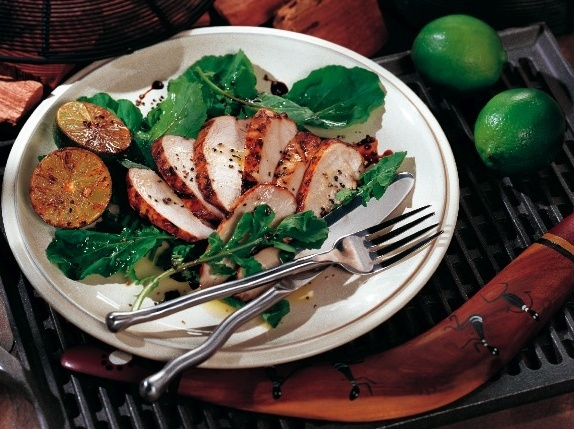 New Australian Grilled Chicken | Recipe