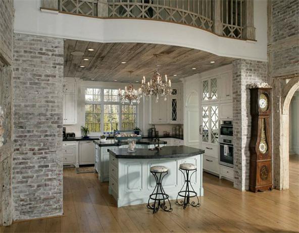 Beautiful fabulous kitchens pinterest for Fabulous kitchens