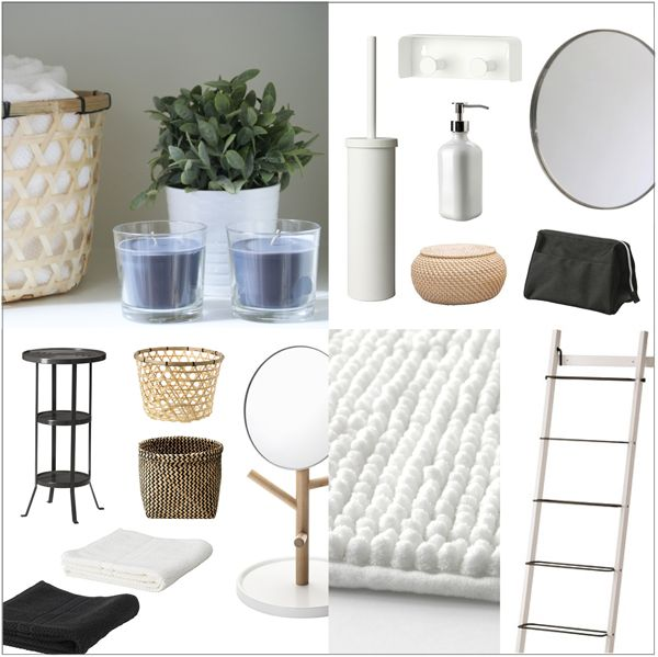 Bamboe Hout Badkamer ~ Badkamer mini make over  Blog Interieur design by nicole & fleur