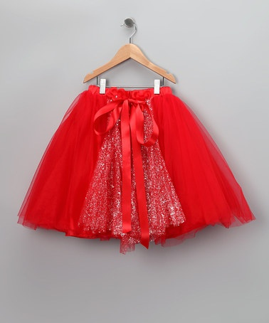 Take a look at this red glitter tutu dress infant toddler amp girls