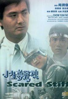 Phim Ác Mộng Kinh Hồn