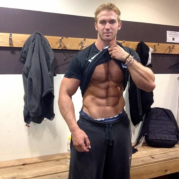 Bodybuilder No Steroids - Hot Girls Wallpaper