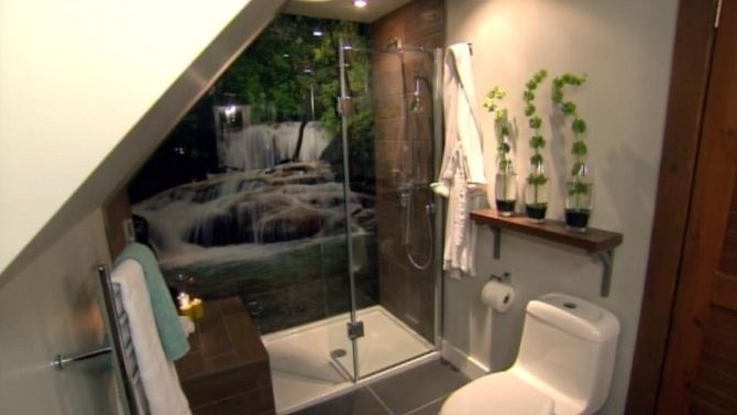 Salle de bain  Des idées de grandeur  Pinterest