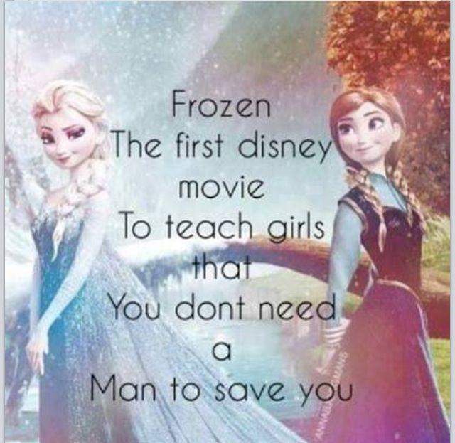 Frozen | Quotes | Pinterest