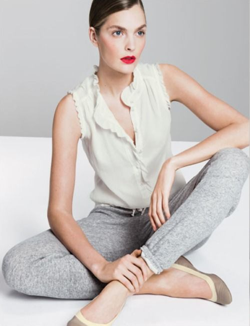 From the Jcrew catalog