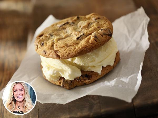 Gluten-Free and Oh-So-Good: Kristin Cavallari's Ice Cream Sandwiches
