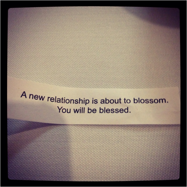 A New Love Quotes : Relationships