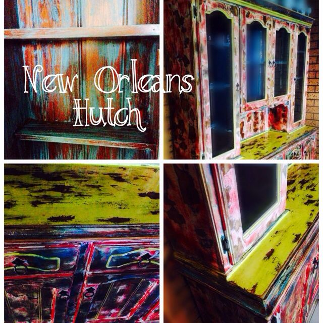 New Orleans Furniture