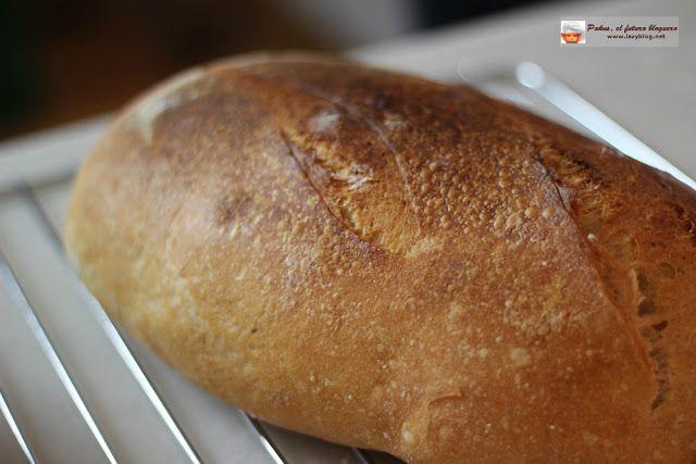 Lazy blog c mo hacer pan en casa v deo recetas de - Lazy blog cocina ...