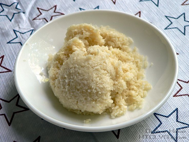How To Make Horseradish | Yummy | Pinterest