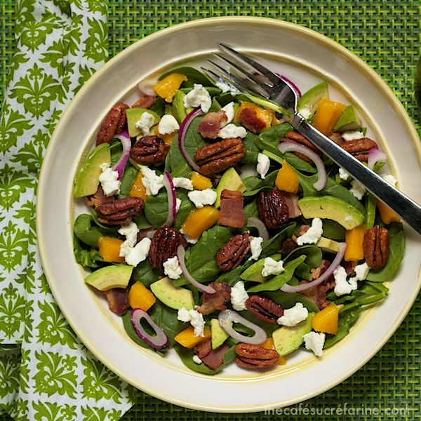 Pin by Janet Martin on Salads | Pinterest