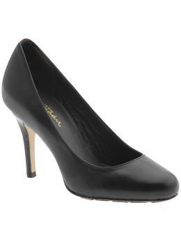 Cole Haan Talia Pump | Piperlime - NEED comfy black heels