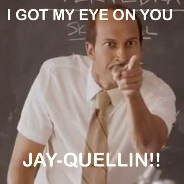 Beautiful Key and Peele Substitute Teacher Happy Valentines Day Meme Selection