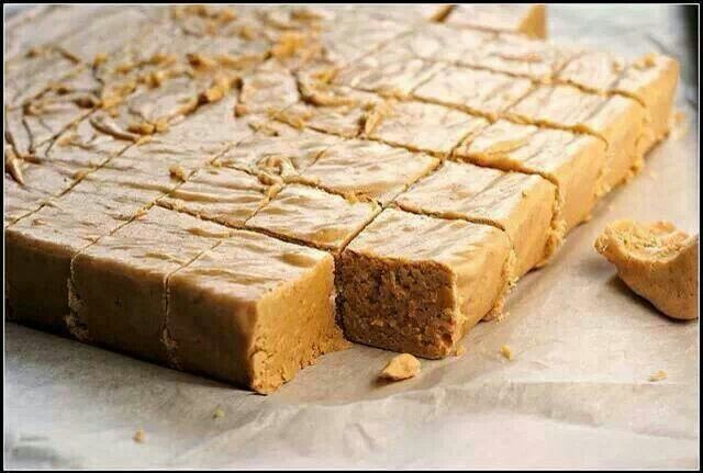Pumpkin Pie Fudge | Food | Pinterest