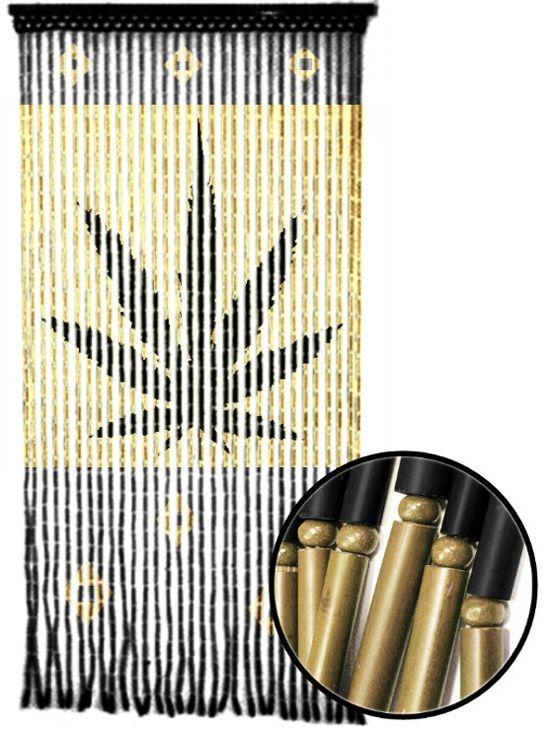 Luxury bamboo beaded door curtains beach pinterest