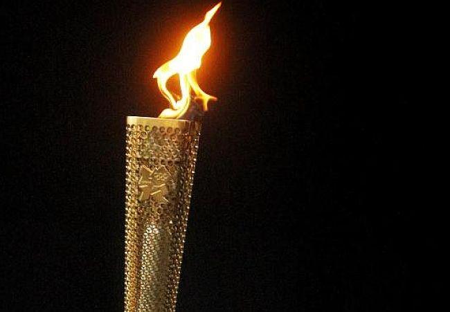 Sztafeta ze Zniczem Olimpijskim