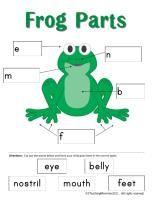 Frog Unit