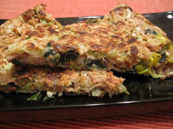 Okonomiyaki: Japanese Pizza