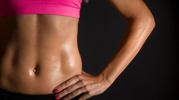 Exercise programs to get you swimsuit-ready. the only one on there