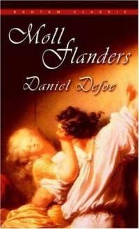 moll flanders daniel defoe essays