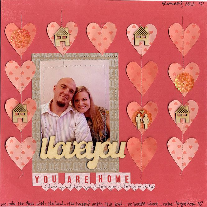 Awesome Scrapbook Layouts Pinterest Home 2015 | Personal Blog