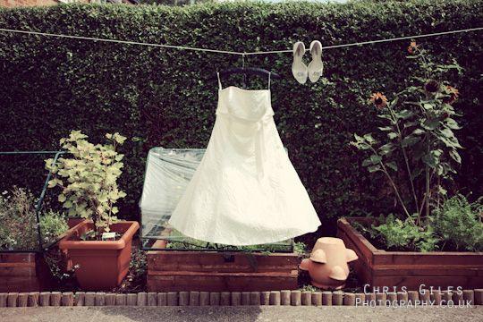 Washing Wedding Dresses 19