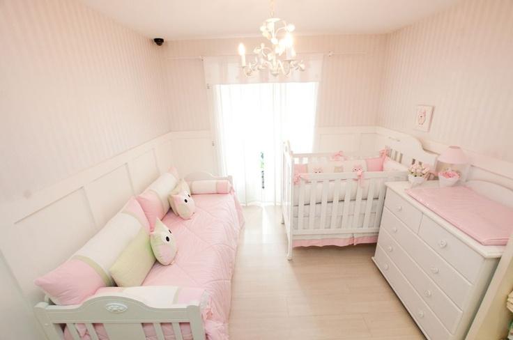 Kit Berço para decorar quarto de bebê44