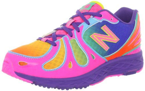 new balance rainbow youth