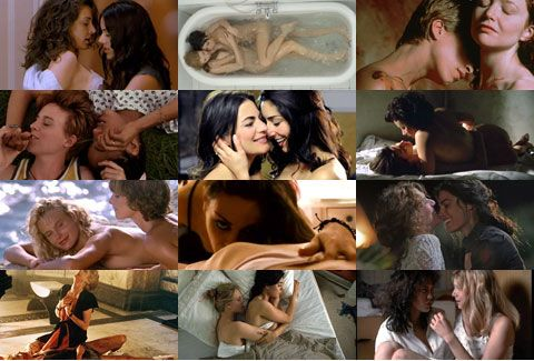 Foursome Lesbian Enjoying Licking Pussy On Webcam