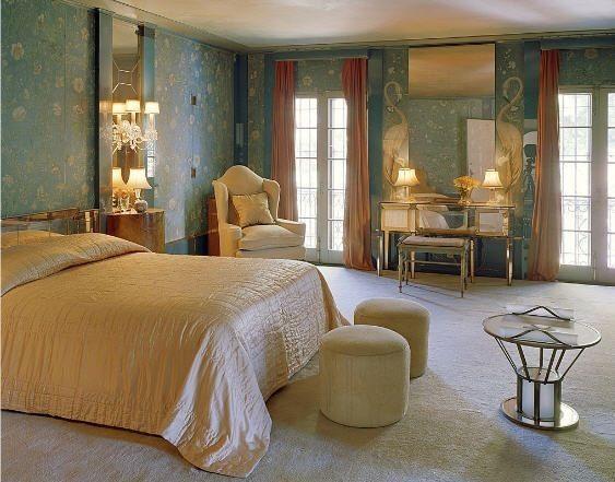 Elsie de wolfe interior design gilded dreams pinterest - Blog di interior design ...