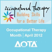 Occupational Therapy Assistant (OTA) topics for reports in english