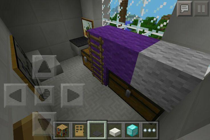 Kids Bedroom Minecraft minecraft kids bedroom. my kids minecraft room kids pinterest