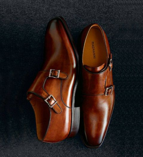 #doublemonk #menstyle #shoes