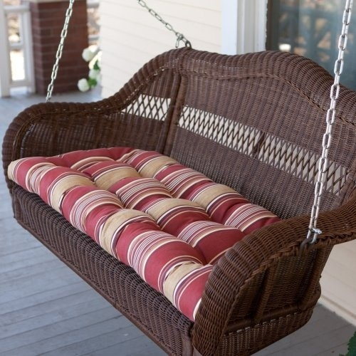 Porch swing and glider deck amp patio furniture pinterest