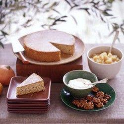 Apple Compote | Trifle, Parfaits, Fruit Compotes & Fruit Salads | Pi ...
