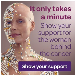 Breast Cancer Care, supporting the woman behind the cancer