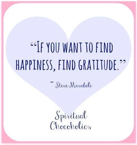 Gratitude Quote Via Positive Quotes Inspiration