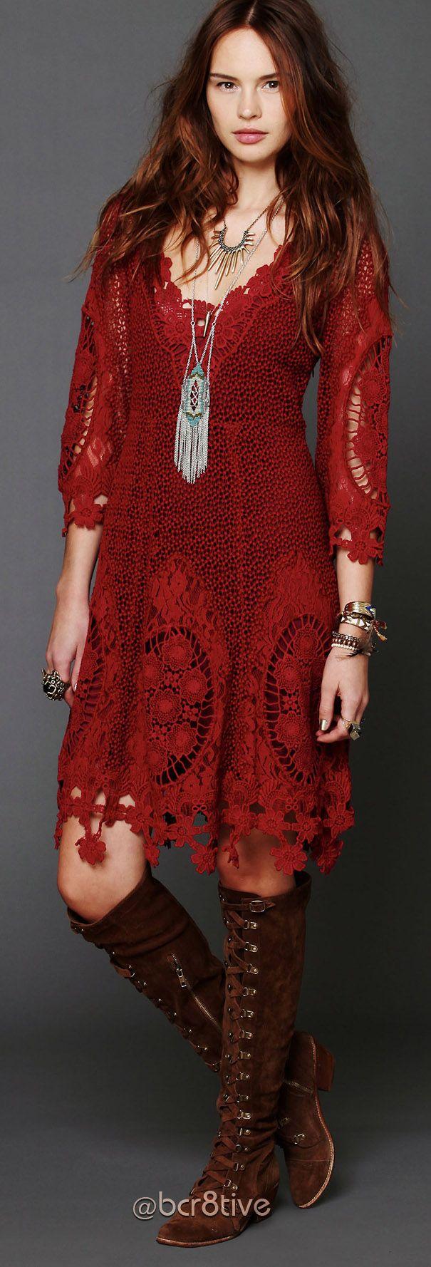 Res Lace Dress