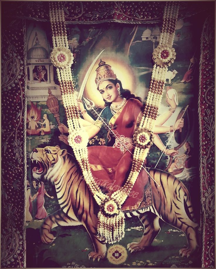 jai jai maa Durga | Durga | Pinterest