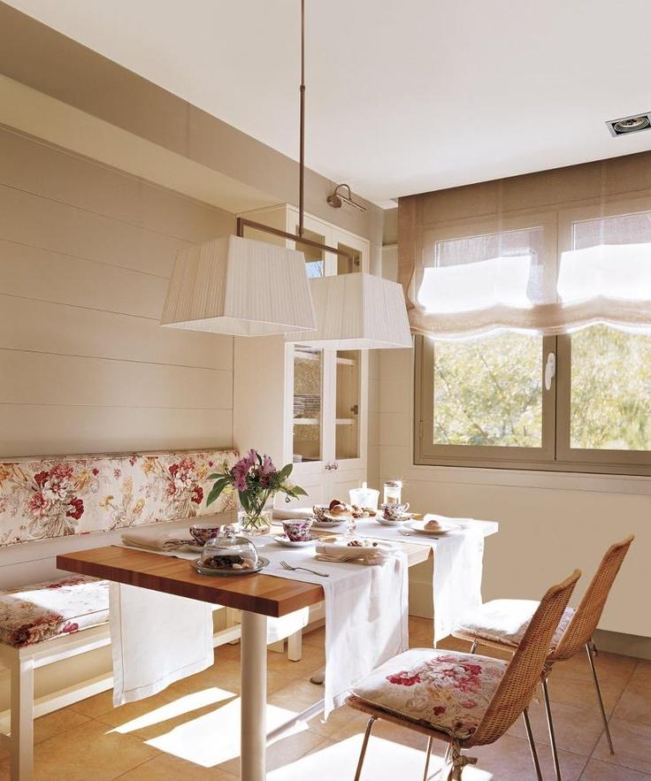 great relaxed linen sheer flat roman shade