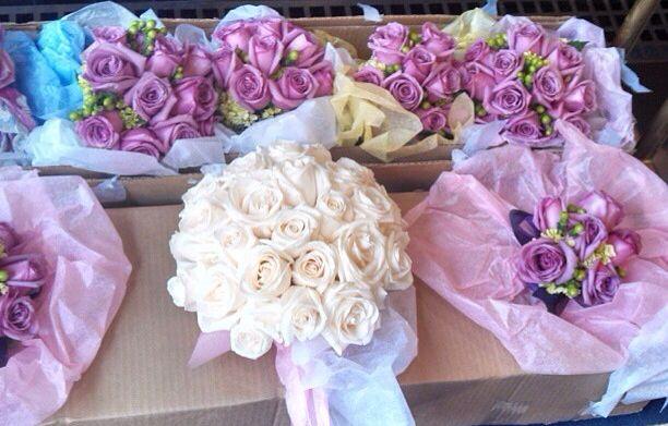 My Wedding Flowers Philadelphia PA Wedding Dreams
