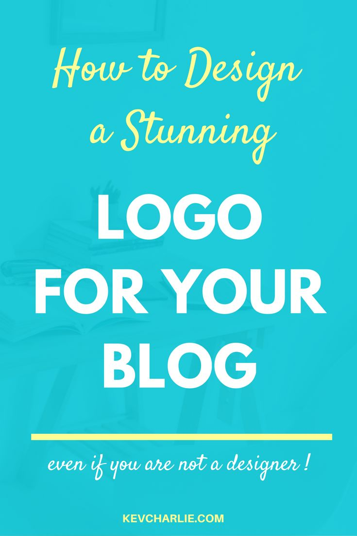 How to design a logo for your brand