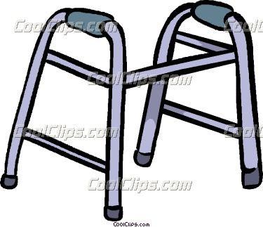 Medical Supplies Clip Art | walker | VBS Ideals | Pinterest
