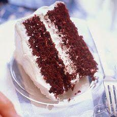 Red Velvet Chocolate Cake   Baking   Pinterest