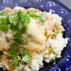 Salsa Verde Chicken Bake | I love to CooK!! | Pinterest
