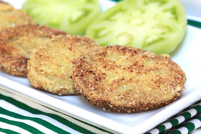 fried green tomatoes I miss MO'S :( | FOOD!!!!! | Pinterest