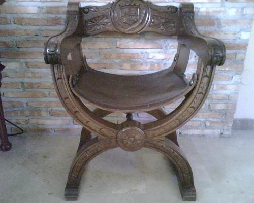 Ancient Greece and Rome Furniture