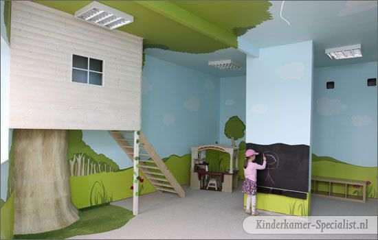 Doe Het Zelf Kinderkamer  Little mens room  Pinterest
