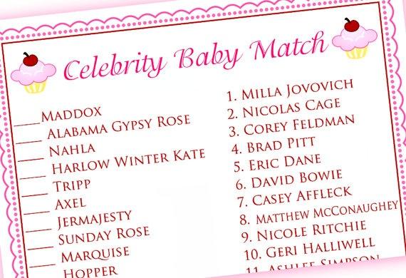 Celebrity TBT, Baby Photos   PEOPLE.com