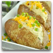 Caramelized Onion and Roasted Garlic Mashed Cauliflower   Peas and ...